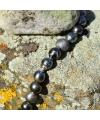 Barocke Tahiti-Perlenkette
