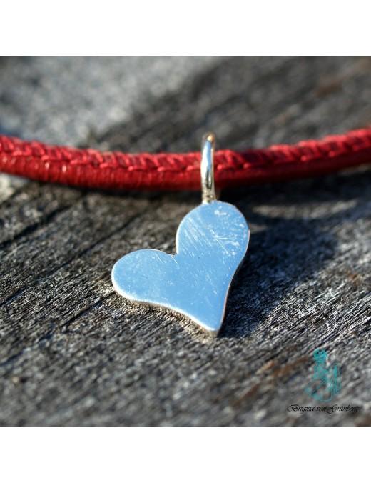 Kleines, süßes Herz