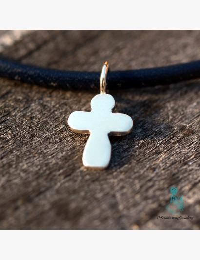 Kleines, süßes Kreuz