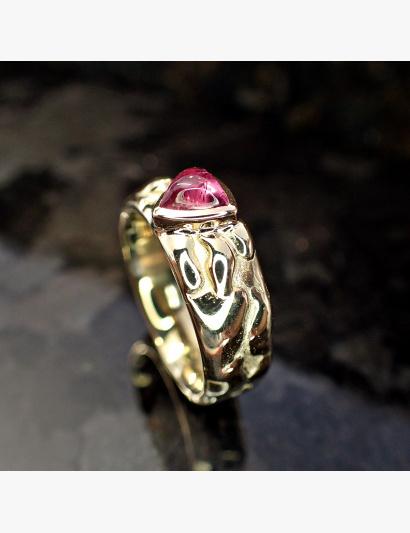 Flux ... Der goldene Ring...